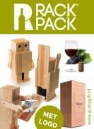 Robox Rackpack wijnkistjes met logo van https://www.grabagift.nl/